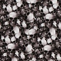 Skull Hydro Dipping Patterns