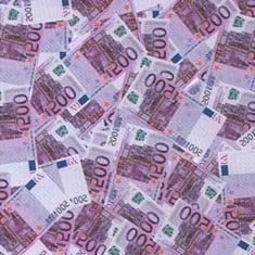 Euros Hydro Dipping Pattern