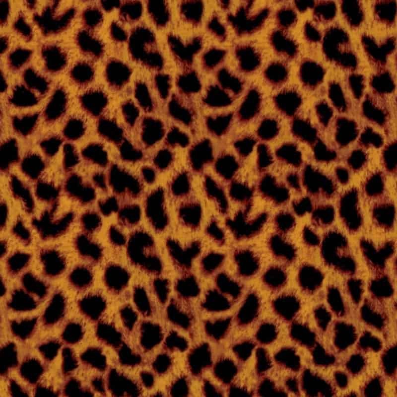 Cheetah Fur 2 Hydro Dipping Pattern