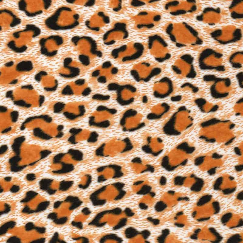 Cheetah 1 Hydro Dipping Pattern
