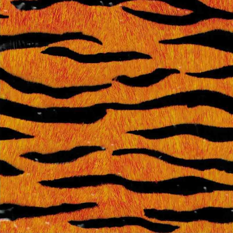 Tiger Stripe 2 Hydro Dipping Pattern