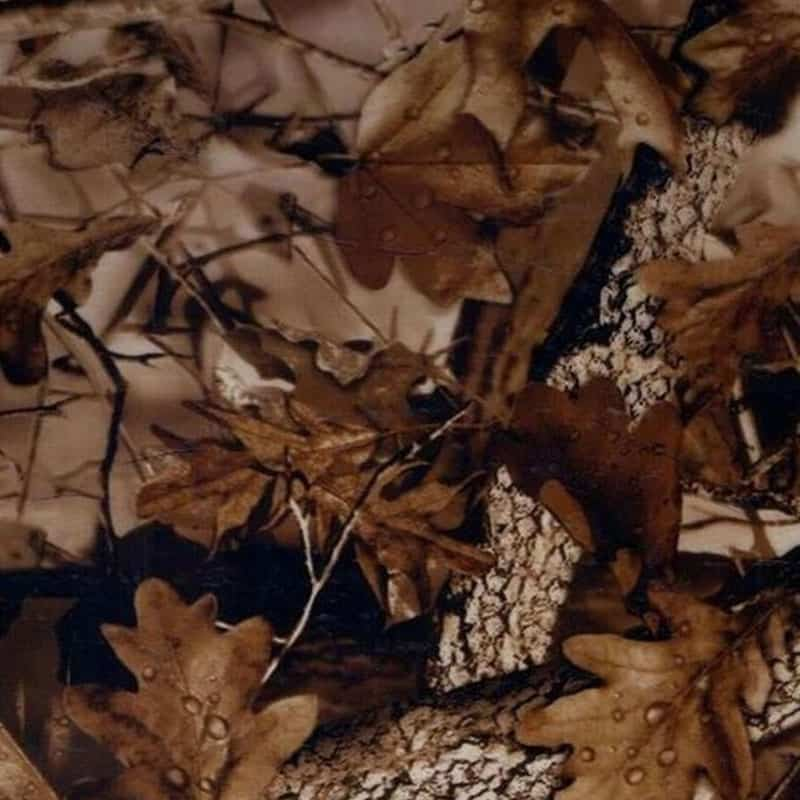 Autumn Dew Hydro Dipping Pattern