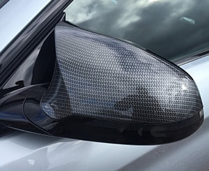 BMW M4 Wing Mirrors
