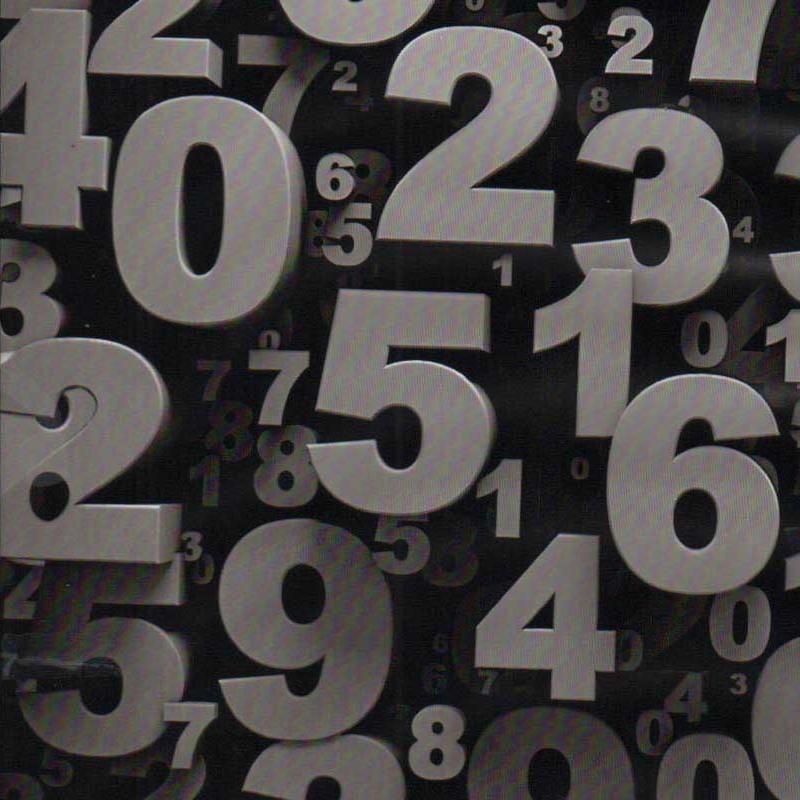 Maths Yeeeaah Dipping Pattern