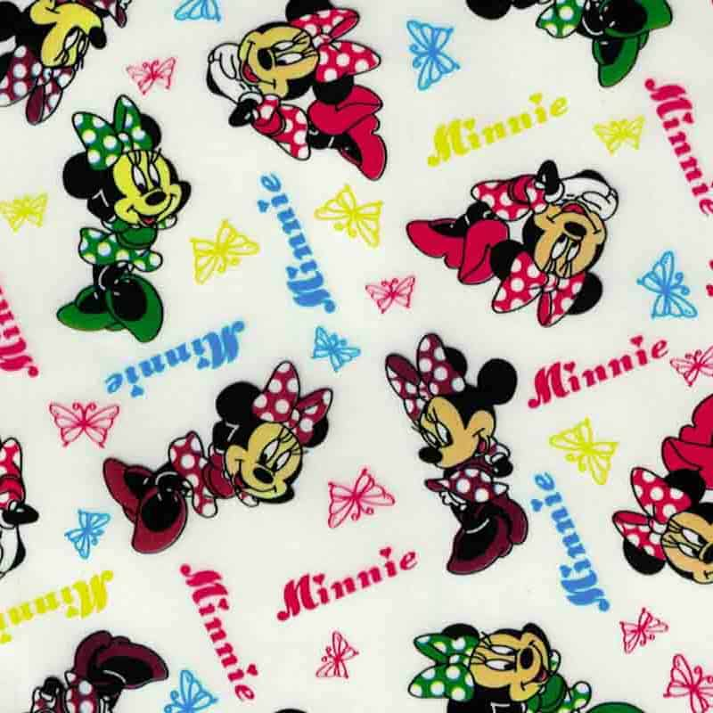 Minnie Hydro Dipping Pattern