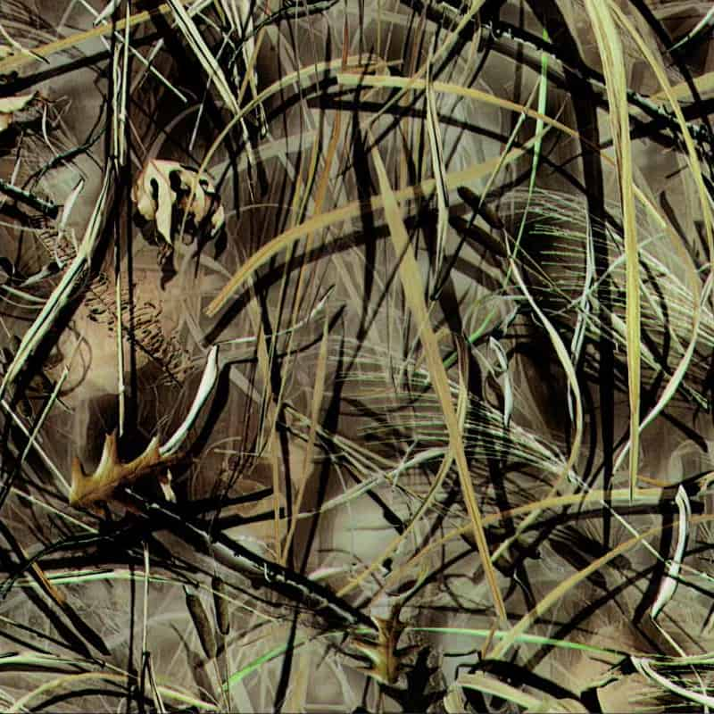 Wet Reeds Hydro Dipping Pattern