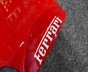 Ferrari Powerchair